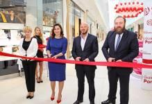 Bydgoszcz: Rozbudowa za 25 mln euro Galeria Pomorska przyjmuje pierwszych klientów