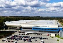 Bielsko-Biała: Budowa inteligentnej fabryki GE Energy Management zakończona