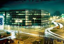 Wroclaw: Dominikański office complex entirely commissioned for use