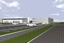 Wielkopolska: Pierwszy w Polsce zakład produkcyjny HellermannTyton wybuduje Skanska