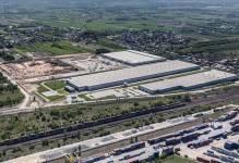 Powstaje klaster biznesowy w Central European Logistics Hub
