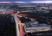 Krakowskie biurowce na ratunek środowisku