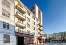 Warszawa: Historyczny budynek w centrum na sprzedaż