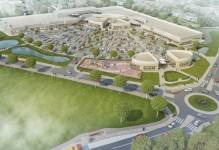 Warszawa: Prawomocne pozwolenie na budowę dla Placu Vogla