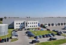 Pruszków: Universal Express Group buduje się w parku logistycznym MLP
