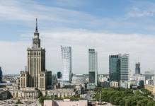 YIT nabyło pierwszą działkę w Warszawie
