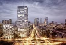 Skanska rozpoczyna trzeci etap budowy Generation Park