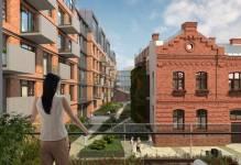 Centrum Praskie Koneser ma za sobą kolejny etap budowy