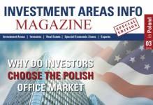 Investment Areas Info Magazine - Summary 2016/Forecast 2017