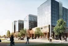 Warszawa: Rozpoczął się I etap rozbudowy Centrum Handlowego Marywilska 44