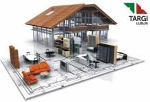Lublin: Nowa hala wystawiennicza zaprezentowana podczas targów budowlanych