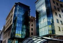Warszawa: Griffin Real Estate kupił Bliskie Centrum