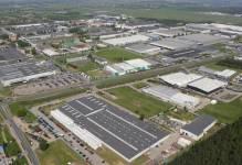 Mielecka SSE: Melex rozbuduje fabrykę