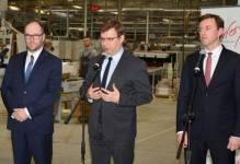 Chojecki: Nasze województwo potrzebuje inwestycji jak kania dżdżu