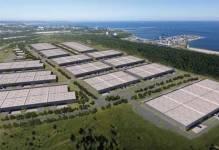 Goodman dysponuje 875 tys. mkw. powierzchni pod projekty logistyczne
