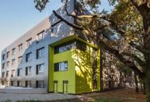 Szczecin: I etap Technoparku Pomerania uroczyście otwarty