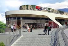 Galeria Dzierżoniów gotowa w przyszłym roku
