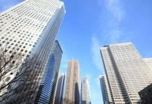 Rynek nieruchomości komercyjnych z nowymi rekordami