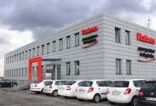 Sosnowiec: Raben zakończył wartą 36 mln zł inwestycję logistyczną