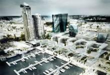Gdynia: Podpisanie listu intencyjnego w sprawie realizacji inwestycji Port Rybacki