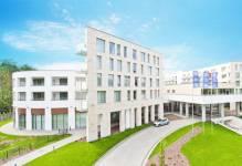 Świnoujście: KGHM szuka inwestora dla hotelu Interferie