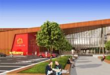 Lublin: Inter IKEA Centre Group Poland z wnioskiem o budowę centrum handlowego na 29 ha