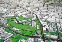 Kraków ogłosił konkurs na koncepcję zagospodarowania 5 tys. ha Nowej Huty