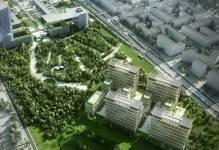 Warszawa: Coimpex z planami centrum handlowego i biurowca na 91 ha na Bielanach