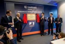 Nowe inwestycje LiuGong w Polsce