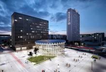 Czy nowoczesne obiekty miejskie powinny łączyć funkcje biznesowe ze społecznymi?
