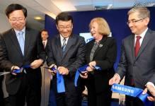 Kraków: Samsung otwiera Centrum Badawczo-Rozwojowe