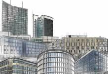 Rekordy na rynku powierzchni biurowych