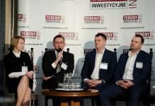 I Ogólnopolskie Forum Inwestycji Przemysłowych i Przemysłowa Inwestycja Roku 2014