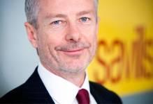 Brian Burgess został szefem Savills w Europie Środkowej