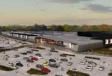 Mielec: Rank Progress z pozwoleniem na budowę Galerii Aviator