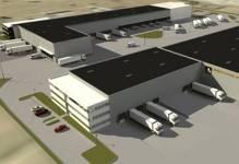 Bydgoszcz: Waimea Holding inwestuje w centrum produkcyjno-magazynowe