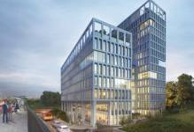 Warszawa wzbogaci się o nowy biurowiec