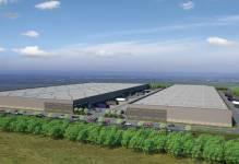 Goodman zakończył budowę 328 tys. mkw. powierzchni magazynowej