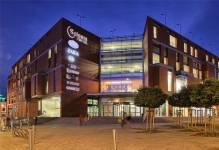 Opole: Rockcastle has acquired Solaris Center