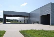 Rawa Mazowiecka: Kingspan zamierza zbyć obiekt produkcyjny