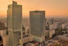 Warszawa: W centrum może wyrosnąć kolejny wieżowiec