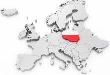 Polska na 6. miejscu w Europie