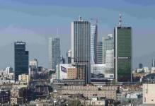 Warszawa burzy na potęgę pod nowe biurowce