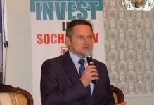II Sochaczewskie Forum Inwestycyjne wbrew kryzysowi