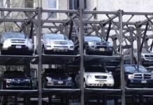 Katowice: Urząd skarbowy zabierze głos w sprawie budowanych parkingów