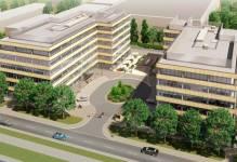 Warszawa: Ghelamco ukończył kompleks biurowy Łopuszańska Business Park