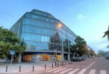 Warszawa: Skanska otwiera inwestycje biurowe na Woli