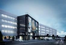 Budowane na dawnych terenach FSO Global Expo otwiera się w listopadzie 2018