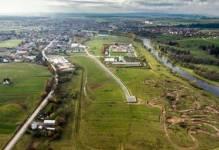 Nowy Targ: Pierwszy inwestor w Strefie Aktywności Gospodarczej