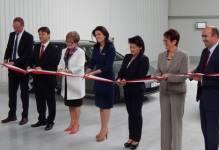 WSSE: Kayser Automotive System w kwartał rozpoczął produkcję